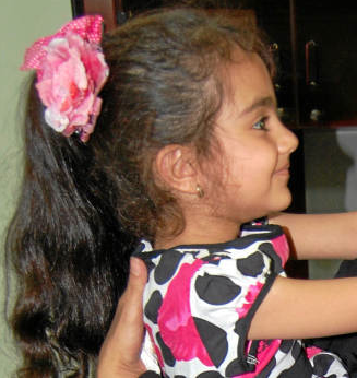 Israel Kills Little Iranian Girl's Father
