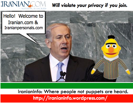 Iranian.com & Iranianpersonals.com CANNOT be trusted