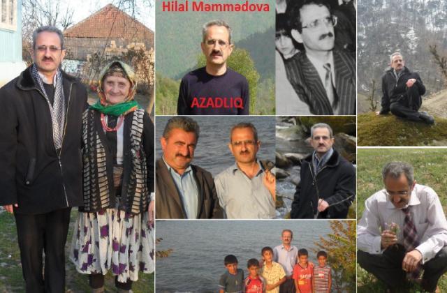Hilal Mamedov Baku Talesh Voice of Talesh Astara