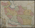Maps of Iran - نقشه های ایران