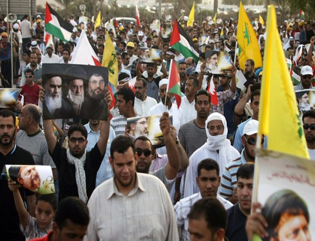 Shia Bahrainis Protest Israel on Qods Day Despite Police Pressure