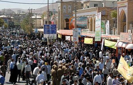 Qods Day Kurdistan
