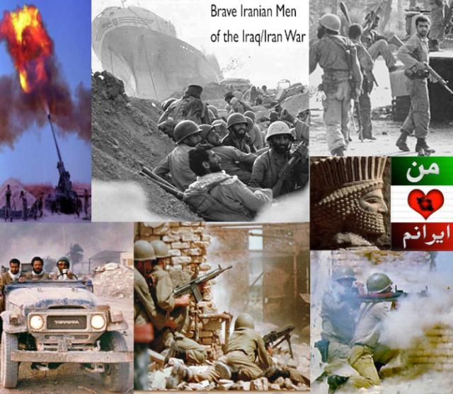 Long Live Iran