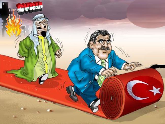 Afbeeldingsresultaat voor wahabi terror cartoon